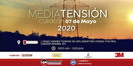 Jornada Media Tensión billets