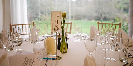 Connections Business Lunch Club – MID SUSSEX 6th May 2020 tickets