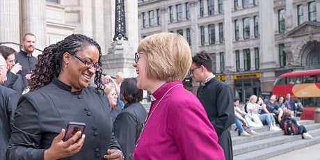 3rd October 2020: BAME Vocations Event tickets
