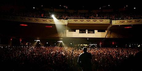 Scott Stapp (O2 Academy Islington, London) tickets