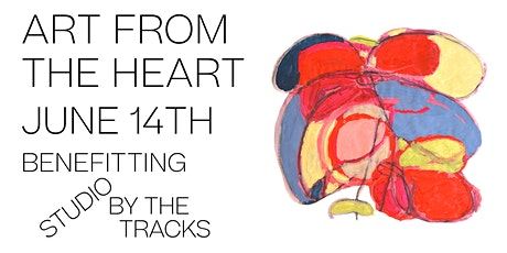 2020 Art From The Heart tickets