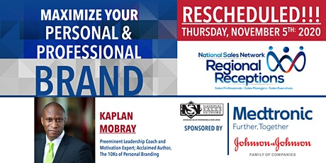NSN NY Regional Reception tickets