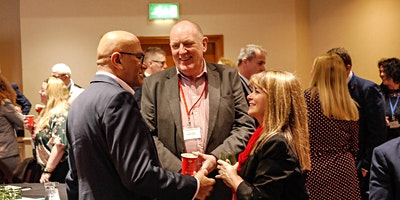 Connections Business Lunch Club – SURREY 19th May 2020