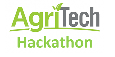 AgriTech Virtual Hackathon Tickets