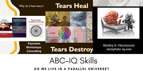 ABC-IQ  Training tickets