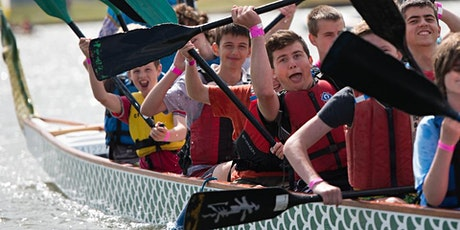 Scout Section: Water Sports Day tickets