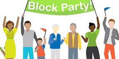 Block Party Planning Workshop - FT Heights ACE tickets