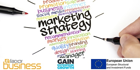 Embracing a digital  marketing plan and setting a strategy tickets