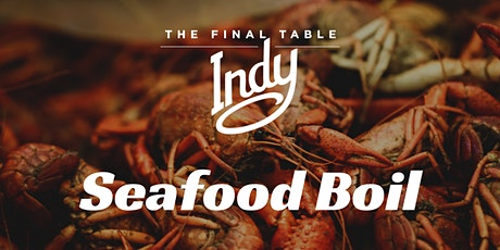 Team Indiana Seafood Boil and Dance Party - Presented by Red Gold tickets