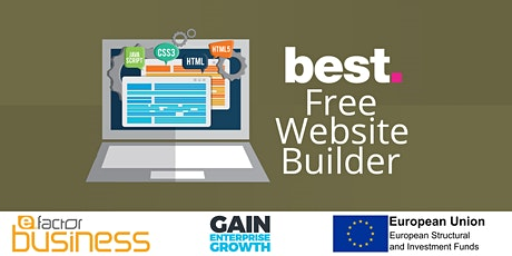 Create a website for FREE tickets