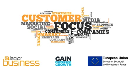 Delivering customer focused growth tickets