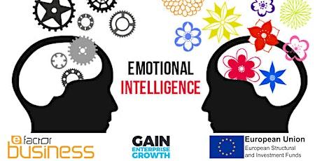 Effective leadership & emotional intelligence tickets