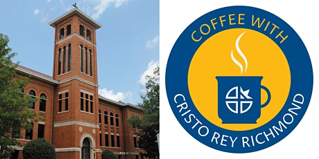 Coffee with Cristo Rey Richmond tickets