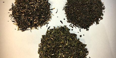 Focus Tasting: Indian Black Teas tickets