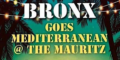 Bronx Fashion Show**  VIP   **  TAPASTABLE  **   2 personen tickets