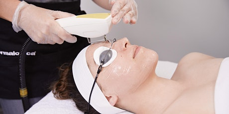 Dermalogica's Medical MasterClass feat. IPL skin treatments & hair removal. tickets