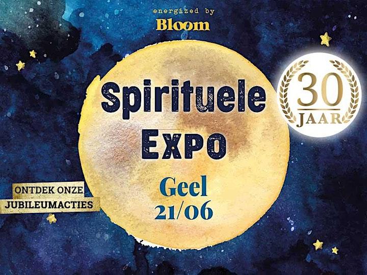 Afbeelding van Spirituele Beurs Geel  • Bloom Expo