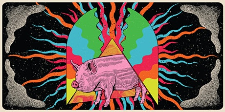 Guavatron Does Pink Floyd - POSTPONED tickets