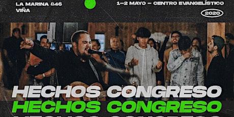 """HECHOS VIÑA """"DONDE TODO COMENZÓ"""" entradas"""