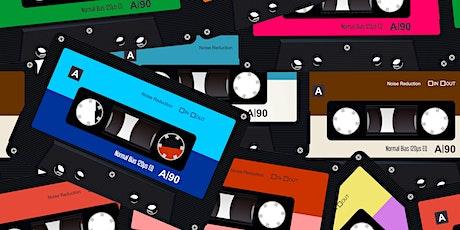 80's 90's Dine & Dance Rewind Party tickets