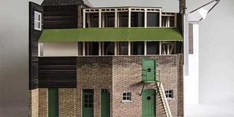 RIBA Hampshire Lecture 24 June 2020 - 31/44 Architects tickets
