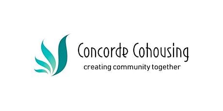 Concorde Cohousing Public Information Session tickets