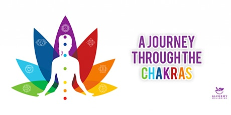 A journey through the Chakras: an introductory workshop. tickets