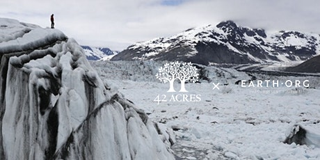 42 Acres x Earth.Org presents: Chasing Ice (2012) tickets
