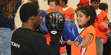 Boxing Camp for 5 to 7 year olds with Dagenham Boxing Club tickets