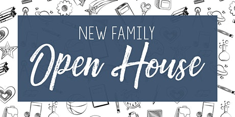 Fehl-Price Classical Academy Open Houses tickets
