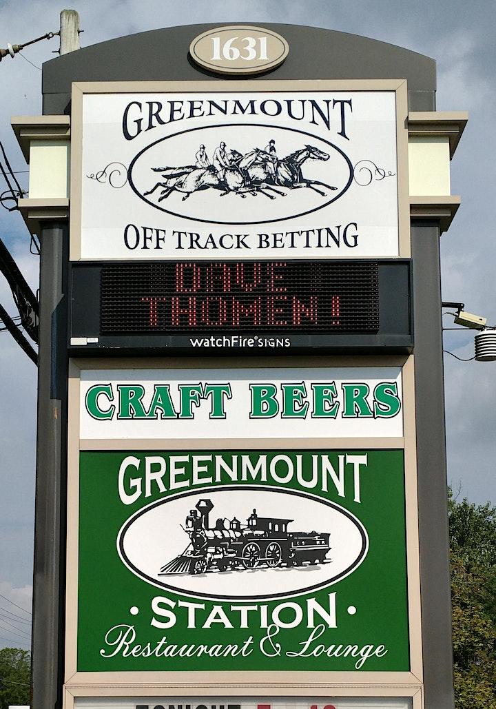 Greenmount Dinner Show image