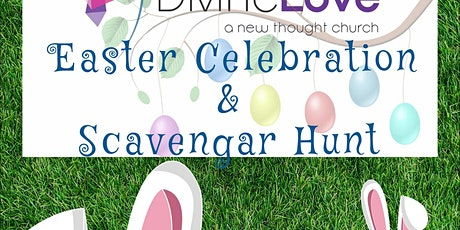 CDL 's Annual Easter Egg and Scavenger Hunt tickets