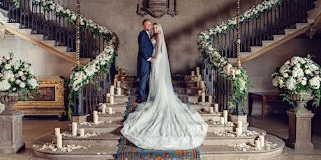 Ashridge House Spring & Summer Wedding Showcase tickets