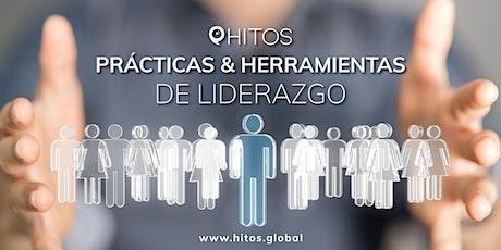 Practicas y Herramientas de Liderazgo - CDMX -04 2020 boletos