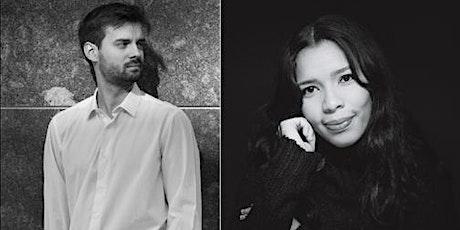 JOIDY BLANCO Y LUIS ARIAS (Flauta y Piano) entradas