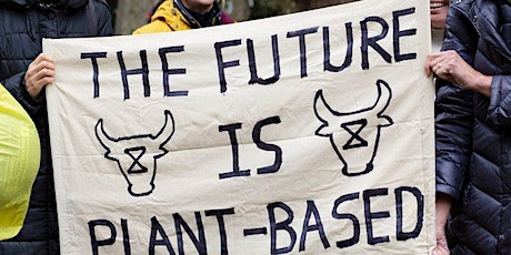 Chorley: Plant-Based Future - What, Why & What's Next? tickets