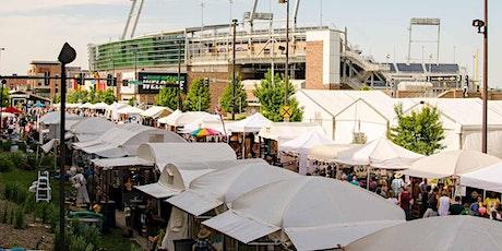 Omaha Summer Arts Festival tickets