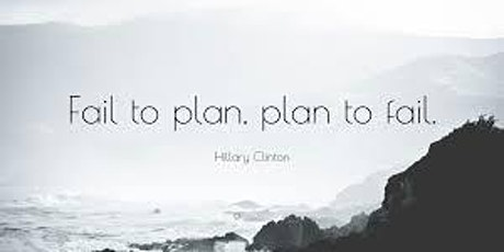 Fail To Plan Plan To Fail: Meal Planning Workshop and Semiar tickets