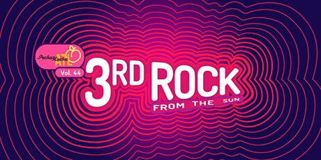 PechaKucha ATL Vol. 44: 3rd Rock From the Sun tickets