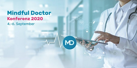 Mindful Doctor KONFERENZ 2020 billets