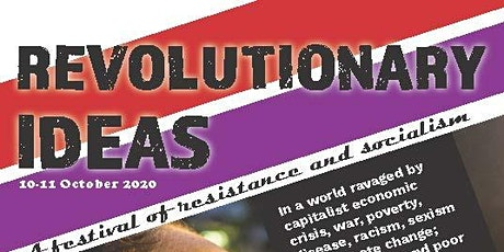 Revolutionary Ideas tickets