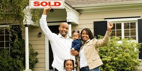 THE 60 MINUTE HOME BUYING BOOTCAMP  tickets