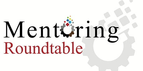 Mentoring Roundtable April 23rd tickets