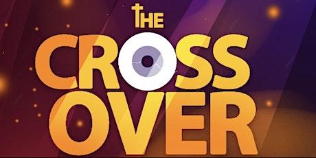 The Cross Over Praise & Worship Evening tickets