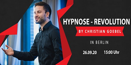 DIE Hypnose Revolution LIVE Tickets