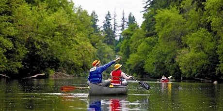 Family-Friendly Paddle tickets