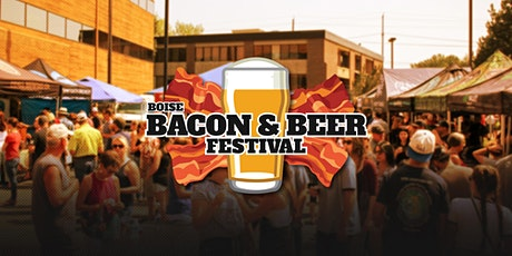 5th Annual Boise Bacon & Beer Festival tickets