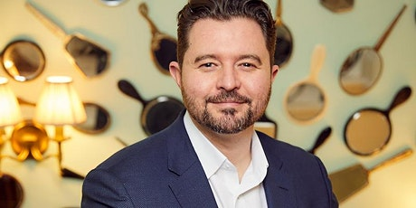 Scale Your Business Bootcamp with Daniel Priestley tickets