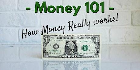 Virtual Money 101 tickets