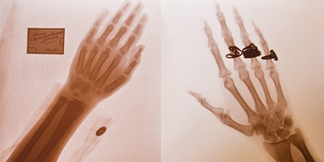 Gallery Talk: X-Rays and Medical Imaging tickets